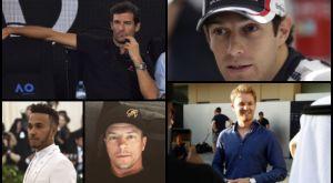 Οι 10 πιο σέξι οδηγοί της Formula 1