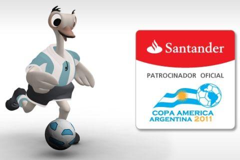 Το πανόραμα του Copa América 2011