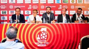 Πανέτοιμο το Ρέθυμνο για το Μουντιάλ μίνι ποδοσφαίρου SOCCA World Cup