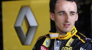 Δεν ξεχνάει τη Formula 1 ο Kubica