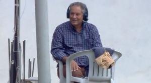 Λαμία – Ξάνθη: Ραδιοφωνική περιγραφή από την ταράτσα