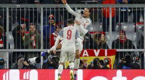 Champions League: Οι γκολάρες της βραδιάς