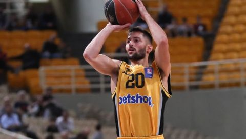 """Γκίκας στο Sport24.gr: """"Οι προσωπικότητες της ομάδας μίλησαν"""""""