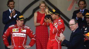 Vettel: «Δεν είχαμε team orders»
