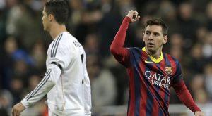 Μπαρτσελόνα: Ο Μέσι ισοφάρισε τον Κριστιάνο στα γκολ!