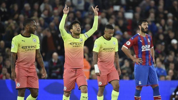 Premier League: Απόδραση με δυο γκολ και σωρεία ευκαιριών η Σίτι