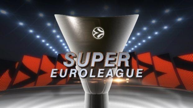 Πού και πότε θα δείτε τις μάχες των αιωνίων στη EuroLeague