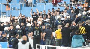 Κύπελλο Ελλάδας: Πρόστιμο σε ΠΑΟΚ και ΑΕΚ για τον τελικό