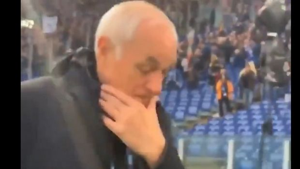 Ο πρόεδρος της Αταλάντα έκλαψε μπροστά στους οπαδούς της ομάδας του