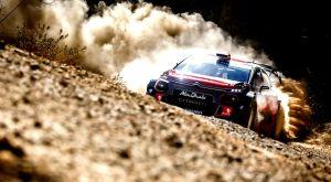 Λεμπ: «Θα μείνω στο Rallycross»