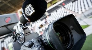 ΠΑΟΚ – Παναθηναϊκός: Παραγωγή επιπέδου Europa League από το PAOK TV