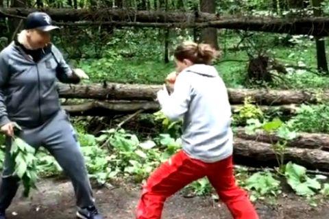 Η Kitek στην Ρωσία βγάζει πρωταθλητές με σούπερ προπονήσεις