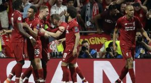 Τότεναμ – Λίβερπουλ 0-2: Τα highlights του τελικού της Μαδρίτης