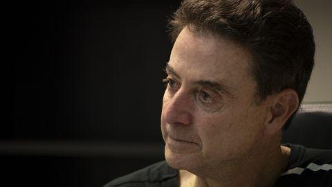 """Ρικ Πιτίνο στο Sport24.gr: """"Μου έδωσε άδεια η γυναίκα μου, αλλά αυτό δεν αρκεί"""""""