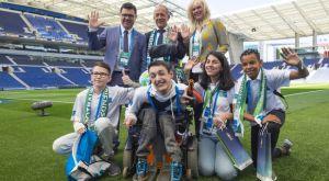 Στην Εθνική Βραζιλίας το Κύπελλο των εννέα αξιών
