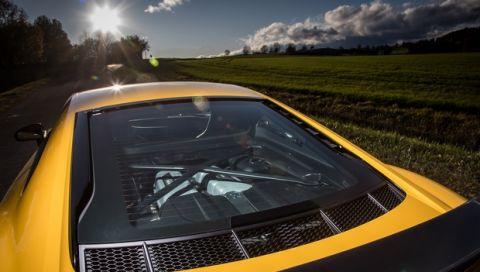 Audi RS: 12 πανίσχυρες εκδόσεις