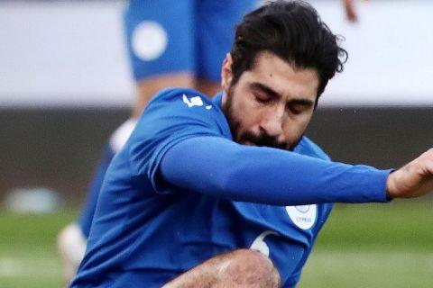 Κύπρος - Μάλτα 2-2: Ψυχρολουσία στο 90+8', ούτε τώρα κόντρα στους Μαλτέζους