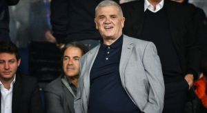 """Μελισσανίδης: """"Δεν θα με χαλούσε να πάρει το Κύπελλο μία επαρχιακή ομάδα"""""""