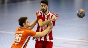 Handball Premier: Προελαύνει ο Ολυμπιακός