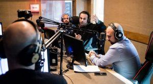 """Νικολαΐδης στον Sport24 Radio 103,3: """"Δεν βλέπω ξανά τον εαυτό μου στην ΑΕΚ"""""""