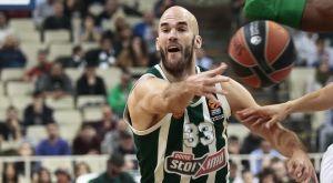 Έπος Καλάθη, δεύτερος με triple-double στην ιστορία της EuroLeague