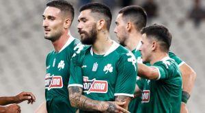 Παναθηναϊκός – Ξάνθη 3-0: Έτοιμοι για την πρεμιέρα οι «πράσινοι»