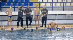 Α1 πόλο ανδρών: Τεράστια νίκη το Φάληρο, εύκολα Ολυμπιακός και Βουλιαγμένη