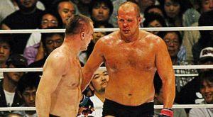 Τρεις κορυφαίοι μαχητές που δεν αγωνίστηκαν στο UFC