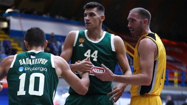 Η ανακοίνωση του ΕΣΑΚΕ για την αναβολή στην πρεμιέρα της Basket League 2020/21