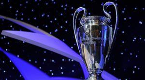Ο χάρτης του Champions League 2017-18 (30/04)