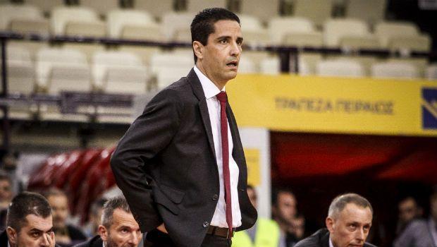 Ο Σφαιρόπουλος θα τιμηθεί για την προσφορά του στο μπάσκετ
