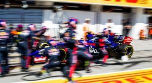 Ψάχνει πάλι οδηγό η Toro Rosso!