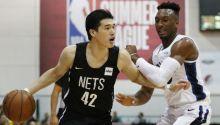 """Γιούτα Γουατανάμπε, ο """"εκλεκτός"""" της Ιαπωνίας που θέλει να παίξει στο NBA"""