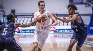 Eurobasket U18: Ήττα-σοκ η Σερβία, γέμισε την στατιστική ο Ποκουσέβσκι