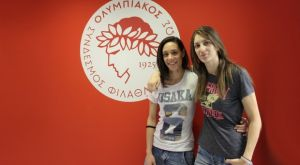 Νικολοπούλου/Σπυριδοπούλου: «Ο Ολυμπιακός έχει βοηθήσει την Εθνική ομάδα»