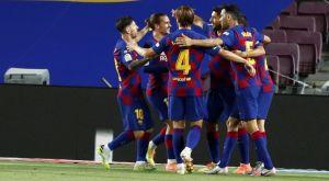 Μπαρτσελόνα – Εσπανιόλ 1-0: Έριξε τη συμπολίτισσα και μείωσε στο -1 από την κορυφή