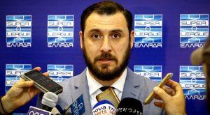 """Λυσάνδρου: """"Προχωράμε συσπειρωμένοι, θα στηρίξει και ο Γκαγκάτσης"""""""