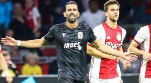 Άγιαξ – ΠΑΟΚ 3-2: Ηρωικός ο Δικέφαλος, αλλά αποκλεισμός και playoffs Europa League