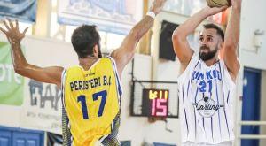 Με ομάδες της Stoiximan.gr Basket League συνεχίζεται το Κύπελλο