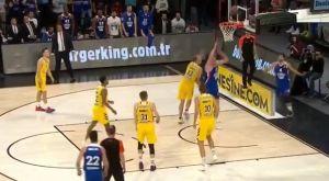 EuroLeague: Έκρυψαν την μπάλα οι παίκτες της Εφές