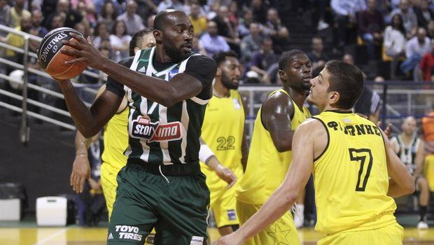 Στεφάν Λάσμε, ο πιο υποτιμημένος παίκτης της EuroLeague