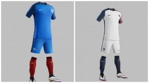 Οι εμφανίσεις Αγγλίας, Γαλλίας και Τουρκίας