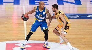 Basketball Champions League: Οι Χάτσερ και Ρέι στις καλύτερες φάσεις της αγωνιστικής
