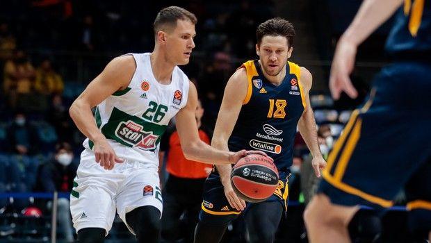 Ο Νέντοβιτς ζήτησε από τη EuroLeague να πληρώσει τσάρτερ για τη Λιόν