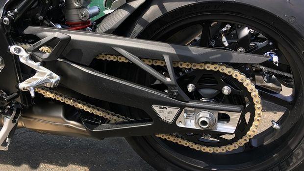 Άλλο πράγμα η νέα custom μοτοσυκλέτα Blechmann R 18