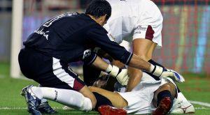 Η θλιβερή επέτειος για τον Πουέρτα και οι παίκτες που «έφυγαν» στο γήπεδο