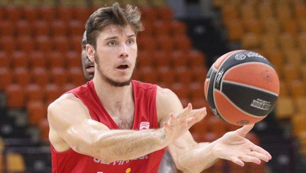 Κρεμόνα: Ο Χαπ συστήθηκε με εντυπωσιακό τρόπο στη Lega Basket