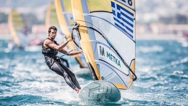 Σκαρλάτου και Κοκκαλάνης ανοίγουν πανιά για Ρίο με την ΜΕΤΚΑ