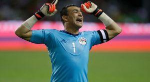 Ο 45χρονος Ελ Χανταρί έγινε ο πιο γηραιός παίκτης στην ιστορία του Παγκοσμίου Κυπέλλου