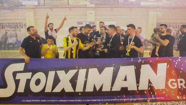 Στην Αθήνα για πρώτη φορά προκριματικός όμιλος του Champions League!